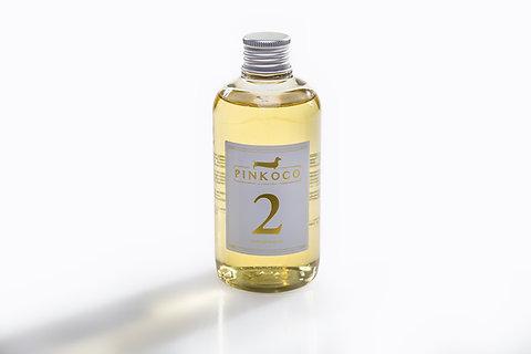 SHOWER GEL №2-citrus