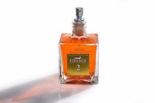 HOME FRAGRANCE  №2-citrus