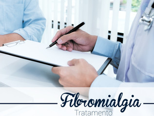 Tratamento de Fibromialgia