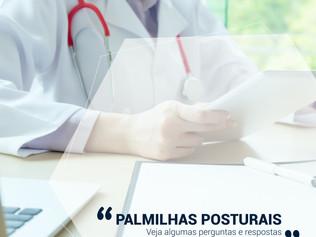 PALMILHAS POSTURAIS