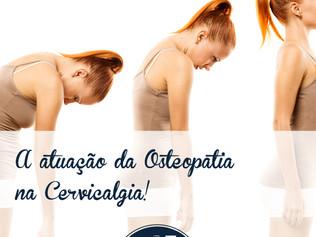 A atuação da Osteopatia na Cervicalgia
