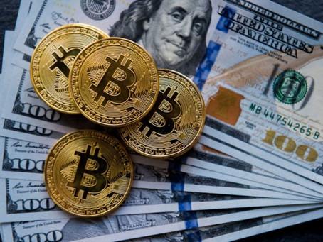 Dự báo Bitcoin đạt đỉnh 20K usd MUA HAY BÁN?