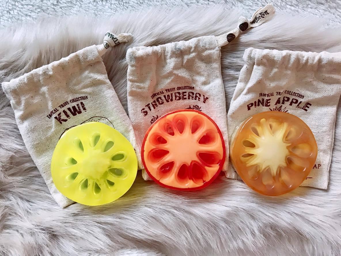 soap handmade 1