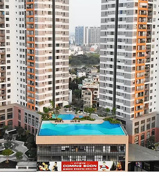 THE SUN AVENUE novaland can ho quan 2 th