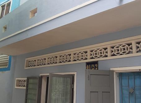 Nhà Hẻm Hoàng Hoa Thám Tp.Quy Nhơn