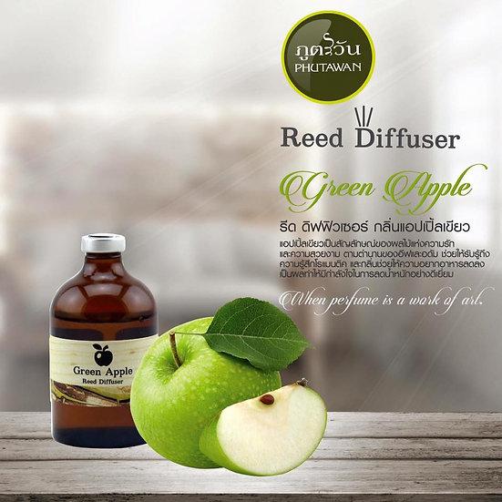Tinh Dầu Táo Xanh - Green Apple