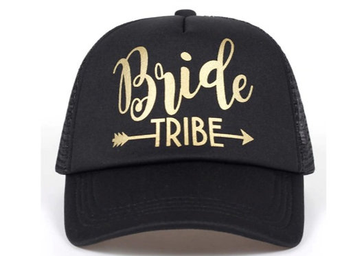 Bride Tribe Snapback