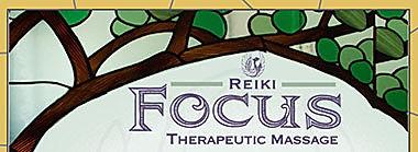 Reiki Therapeutic Massage