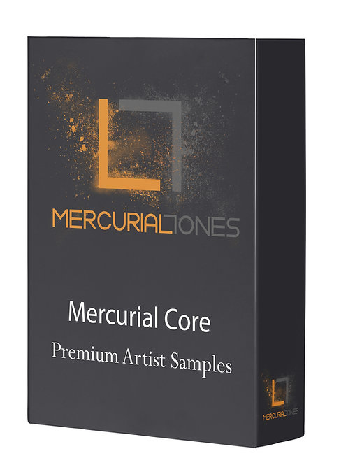 Mercurial CORE - Premium Artist Samples