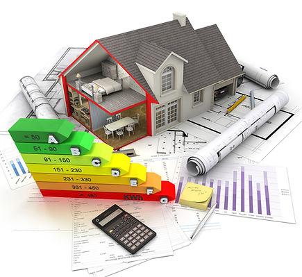 Immobilien-Energiausweis für Wohnung oder Haus kostenlos vom Immobilienprofi in Warstein