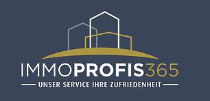 Immobilienmakler Warstein, Soest und Umgebung Immoprofis 365 Logo