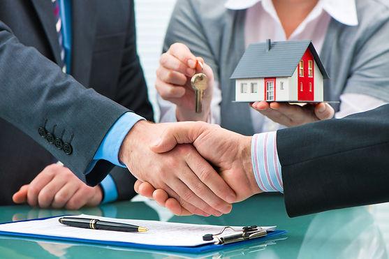 Immobilien aufen oder verkaufen, Beratung durch Immobilienmakler in Warstein.