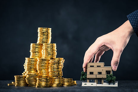 Immobilie hau oder Wohnung Erbschaft regeln Beratung