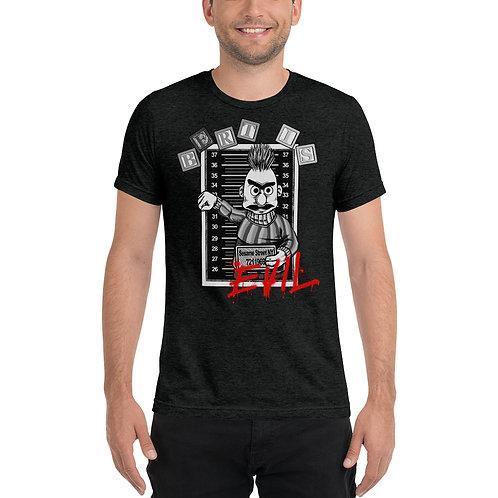 Bert Is Evil Unisex Shirt