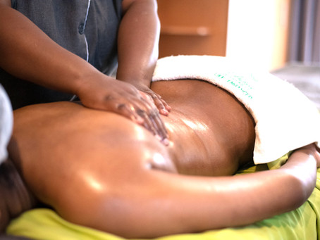 How to select the right massage for you!