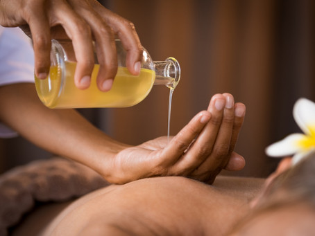 What to expect when you are expecting,…your first massage!