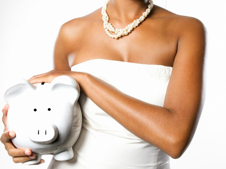 Marriage 101 - Part 3: Home, Finances and Dressing!