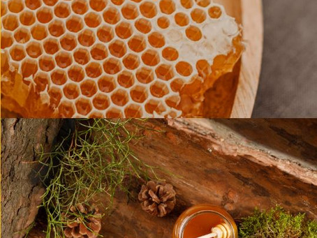 8 benefits & uses of honey, you may not know!