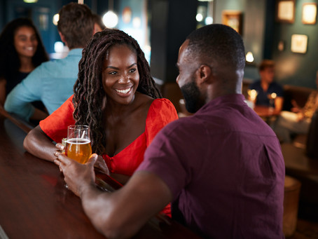 Sisterhood Series 002  - The Quick Guide to Dating in your 30's!