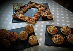 sav bakes workshop