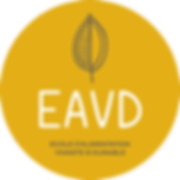 EAVD - LOGO FINAL - Jaune - Avec basline