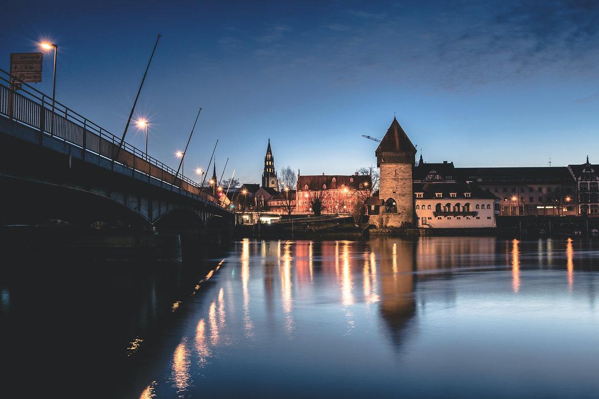 architecture-blue-blue-hour-bridge-29837