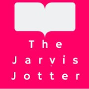 The Jarvis Jotter Copywriting and Content Agency Newcastle upon Tyne