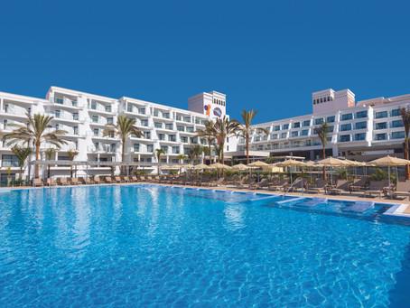 Review: TUI Holidays - Riu Buenavista  - Playa Paraiso - Tenerife -  November 2020
