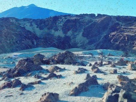 TENERIFE - AN ISLAND OF GIANTS