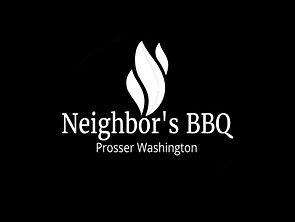 Neighbor's BBQ