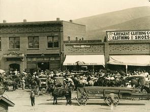 Bennett Ave 1907