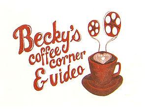 Becky's Coffee Corner & Video