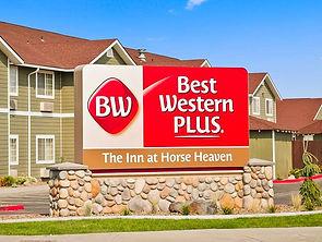 Best Western Plus – The Inn at Horse Heaven
