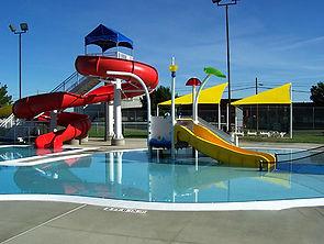 Prosser Aquatic Center