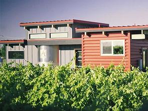 ANC Tiny Houses