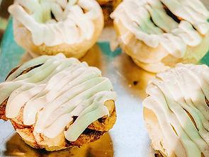 Pineapple Pastries