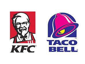 KFC & Taco Bell
