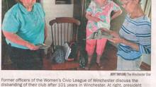 Women's Civic League 101 years