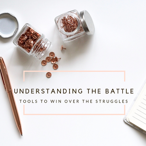 Understanding the Battle - Online course