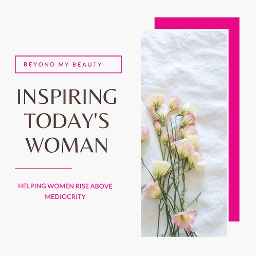 Inspiring Today's Woman -Online Course
