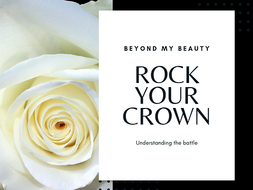 RockYour Crown - Online Course