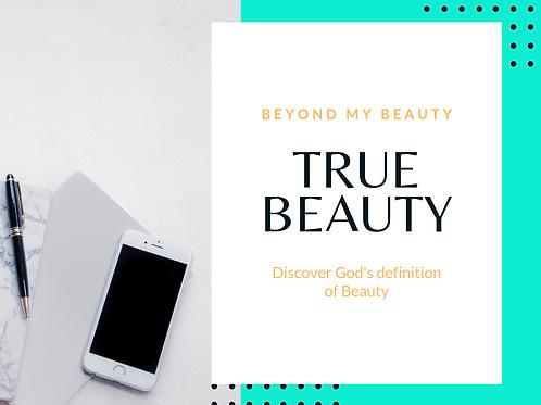 True Identity - Online course