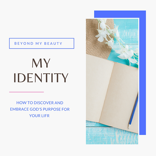 My Identity-Online Course