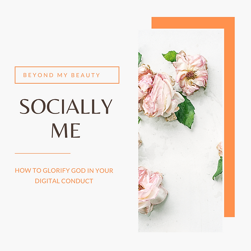Socially Me - Online Course