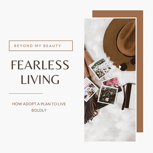 Fearless Living-Online Course