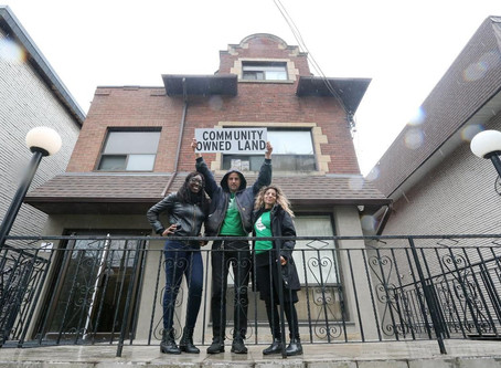 Rooming Houses Saved! Long-live Living Together!