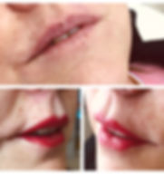 Kelly's lip collection.JPG