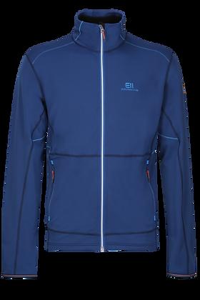 State of Elevenate Herren Sport Shirt