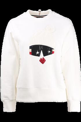 Moncler Damen-Sweatshirt