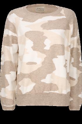 Jumper Damen-Pullover